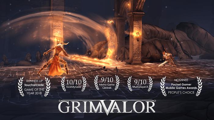 Grimvalor 01