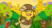 BANATOON Treasure hunt 01