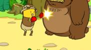 BANATOON Treasure hunt 02