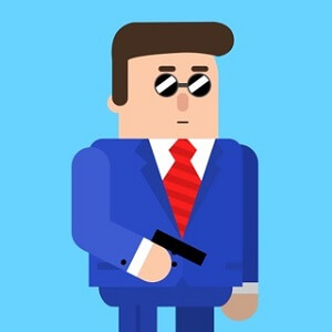 Mr Bullet — Spy Puzzles
