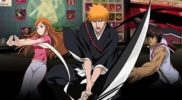 BLEACH Mobile 3D 03