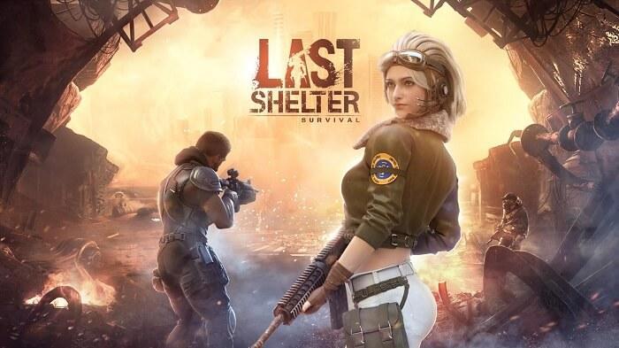 Last Shelter Survival 01