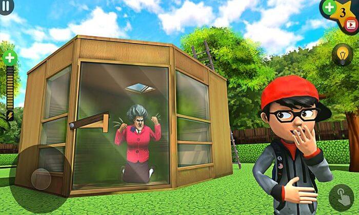 Scary Teacher 3D 03
