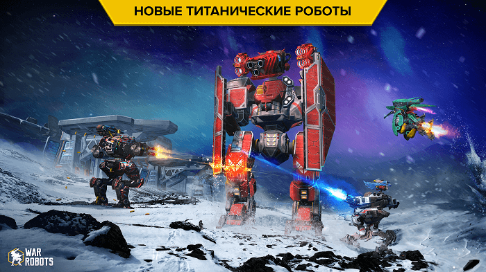 War Robots 02