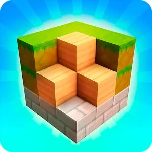 Block-Craft-3D
