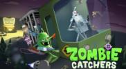 Zombie Catchers 01