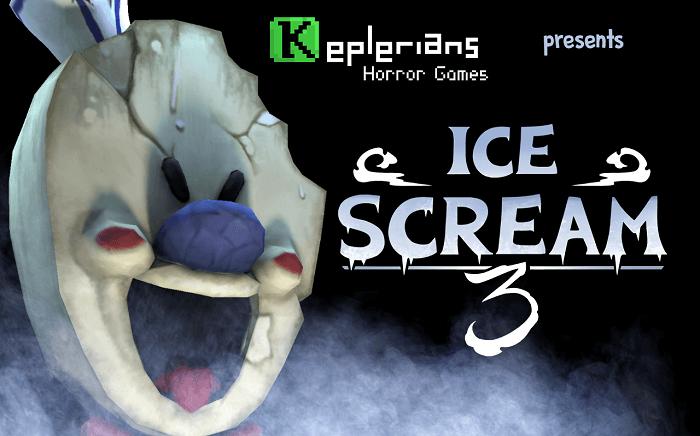Ice Scream 3 01