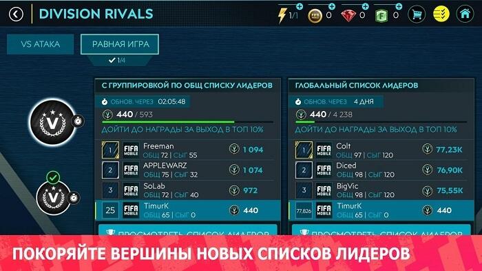 FIFA Футбол 01