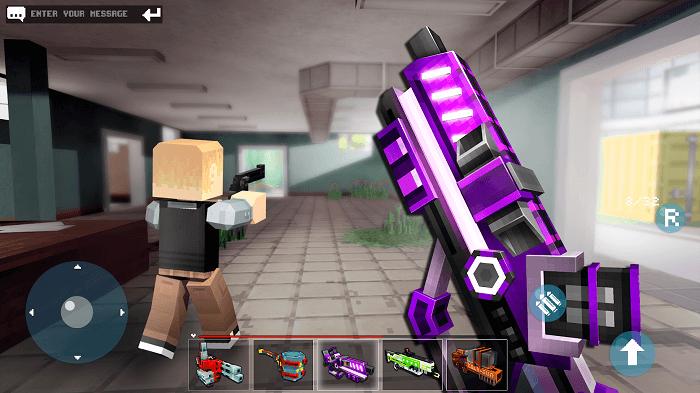 Mad GunZ 02