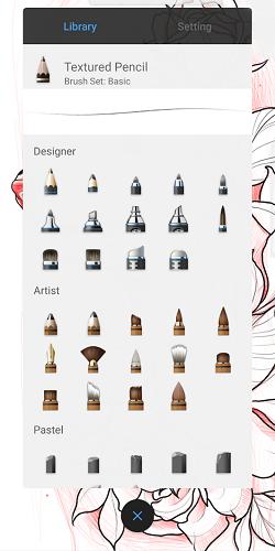 Autodesk SketchBook 02