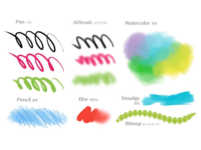 MediBang Paint 01