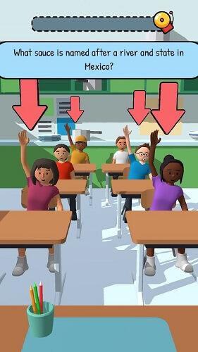 Teacher Simulator 03