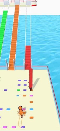 Bridge Race 02