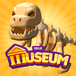 Idle Museum Tycoon