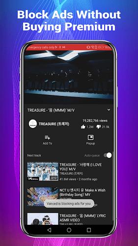 YouTube Vanced Kit 01