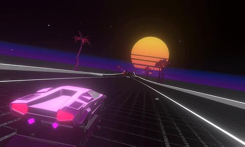 Music Racer-01